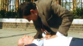 First Aid   Mr. Bean Official