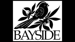 Bayside - They looked like strong hands lyrics (Acoutsic version)