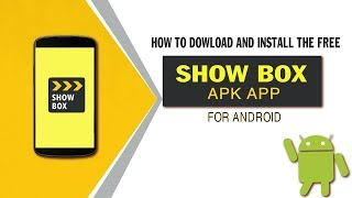 showbox ad free download