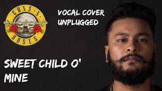 Sweet child o mine | unplugged - sunny.deyali