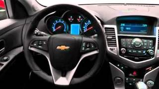 preview picture of video '2011 Chevrolet Cruze Oregon OH'