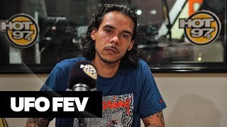 UFO FEV FREESTYLES ON FLEX | #FREESTYLE070