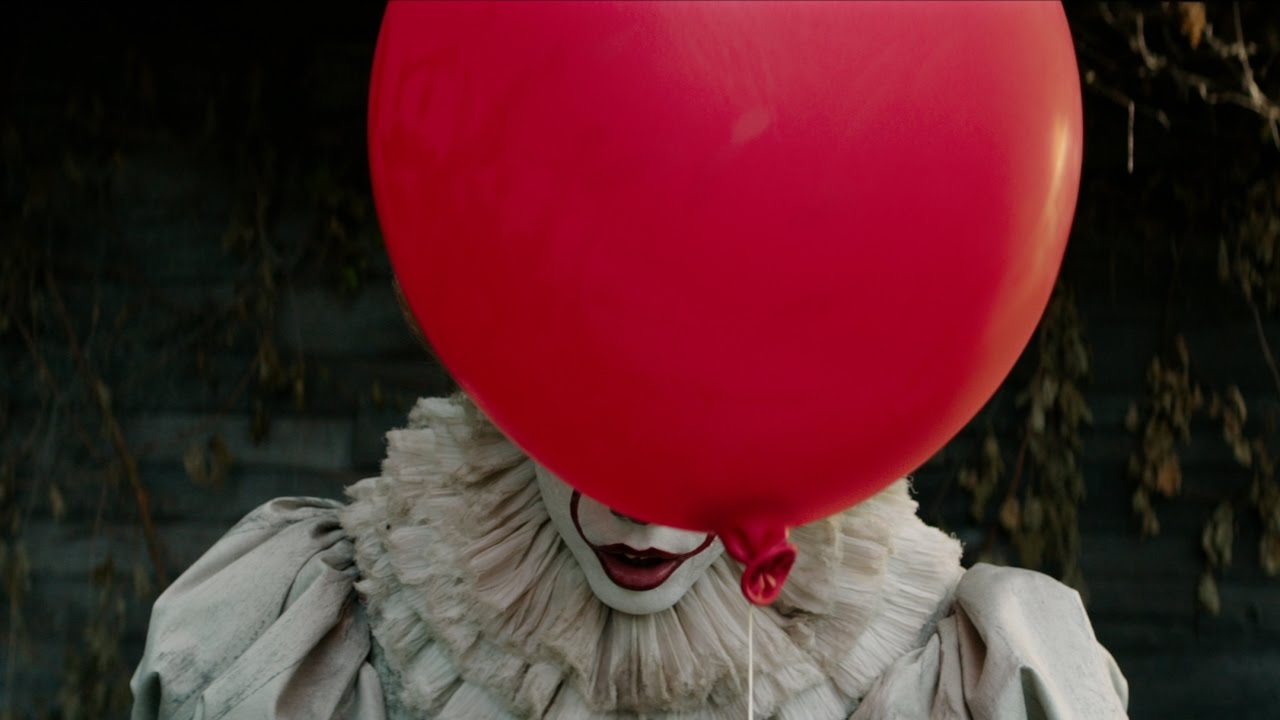 Movie Trailer: IT (2017)
