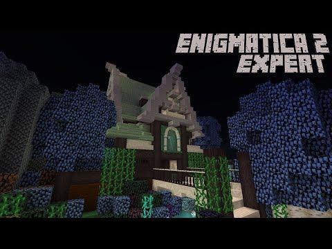 Minecraft: Base Tour on FTB Monster Server - смотреть онлайн