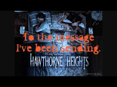 hawthorne heights ohio is for lovers mp3