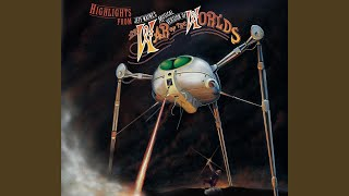 war of the worlds Forever Autumn Music