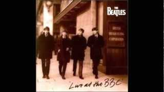 The Beatles Live at the BBC Thank you girl