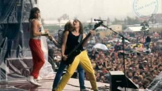 Def Leppard Love and Affection Live Manheim 1986