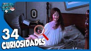 34 Curiosidades de El Exorcista - ¿Sabías qué..? #45  Popcorn News
