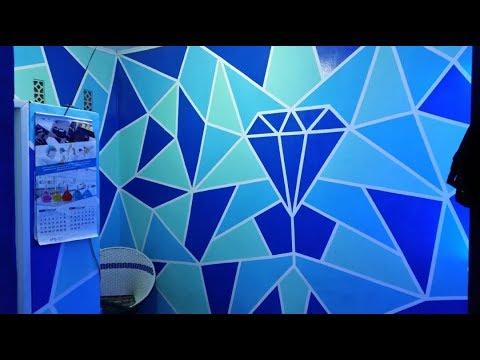 mp4 Desain Kamar Geometris, download Desain Kamar Geometris video klip Desain Kamar Geometris