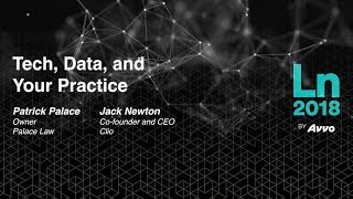 The Age of Data-Driven Law