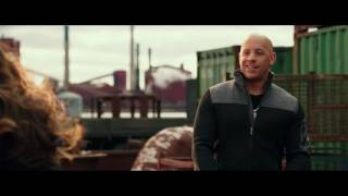 XXx Return Of Xander Cage  Clip Trading Tattoos  UK Paramount Pictures