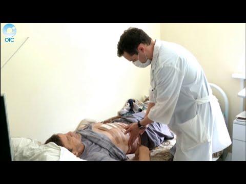 Как убрать отеки при циррозе