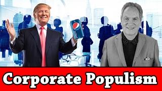 Populismus in Firmenwelt?