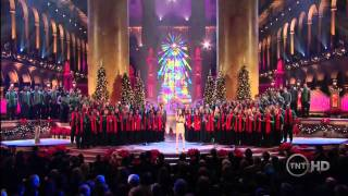 Миранда Косгров, Miranda Cosgrove - Last Christmas Live in Washington (HD)