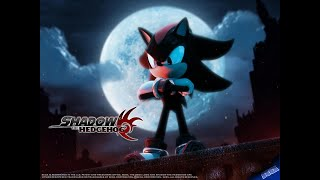 Shadow The Hedgehog PS2 JPN HD EP 5