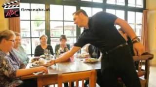 preview picture of video 'Heuriger und Restaurant Jagakölla in Podersdorf am See - Buschenschank im Bezirk Neusiedl'