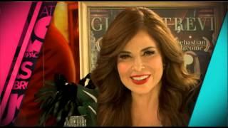Gloria Trevi felicita a Ritmo Son Latino por sus 20 años