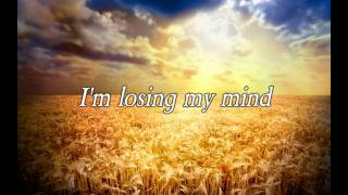 Daughtry - Losing My Mind (Lyrics)