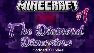 Apr 20, 2013 ... Diamond Dimensions Modded Survival #1  Minecraft ... Today is the beginning nof my journey into a modpack I created called 'The ... today's episode shows the nstart by gathering materials and giving a sneak peak ... Seasons Damage nIndicators Farlanders More Swords Gravestones ... Grimoire of Gaia 2