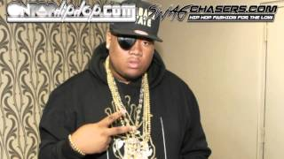 Doe B ft G-Eazy & Maino - I Aint Missin - OnTopHipHop.com
