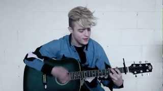 Джон Граймс, Justin Bieber - Boyfriend cover John Grimes