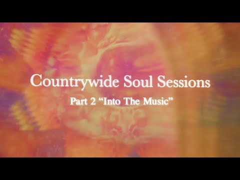 Jim Cuddy - Countrywide Soul Sessions - Part 2
