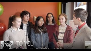 'To You', A Look at Love from Young People's Minds makes it to the Final Screening at th