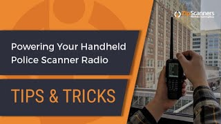 Radio Shack Pro 668 Digital Scanner Tips Tweaks - Most Popular Videos