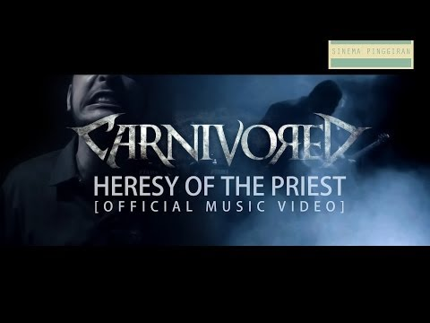 Carnivored - Heresy of the Priest