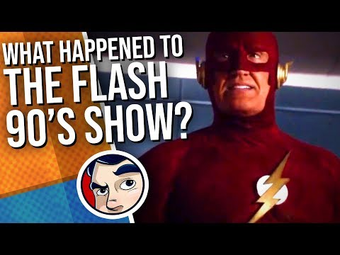 What Happened to Flash from the 90's? | Comicstorian