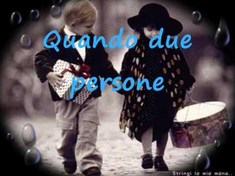 , title : 'Le cose che vivi_ Laura Pausini + Testo'