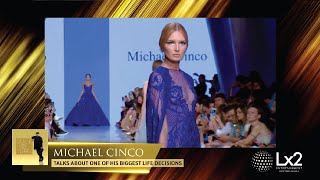 Michael Cinco on The Biggest Risk He Took | Slice Of Life With AA