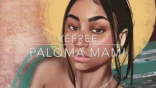 Digital Illustration~Procreate. Yefree X Paloma Mami
