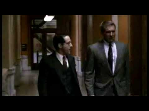 Presumed Innocent (1990) (3/4)  A Prosecuted Prosecutor - presumed innocent 1990