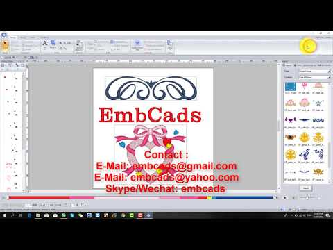 PE DESIGN 11 Brother Embroidery Software Full Work Windows 7-8-10 | Multiple Language