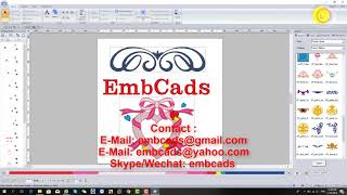 Pe Design 11 Brother Embroidery Software Full Work Windows 7 8 10 Multiple Language Embcads Software Services