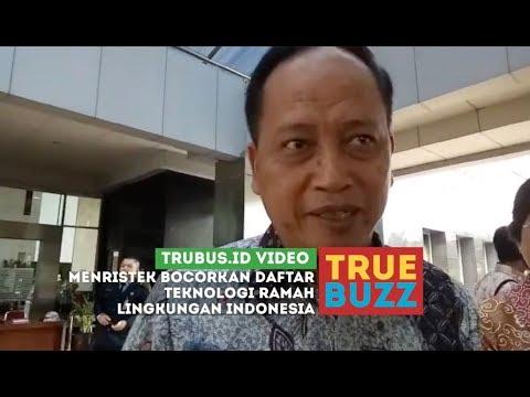 Ini Daftar Teknologi Ramah Lingkungan Indonesia