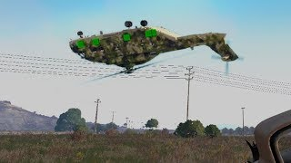 just a totally normal day in ARMA