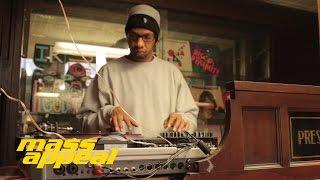Rhythm Roulette: K-Def | Mass Appeal