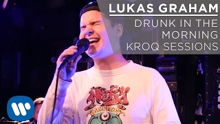 Lukas Graham - Drunk In The Morning (KROQ Sessions)