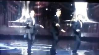 OSCAR 2013 HIGHLIGHTS - Seth Macfarlane The Way You Look Tonight