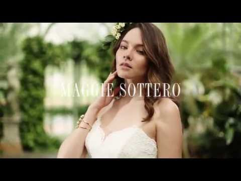 Maggie Sottero 6MW235 Cadence