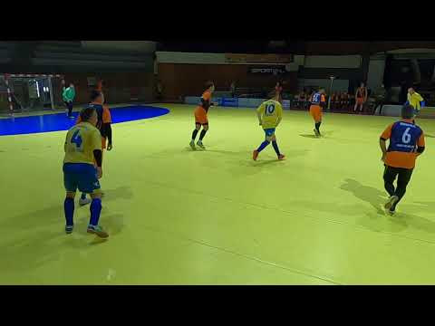 FUTSAL Team Straník - ANIMALS 5:6