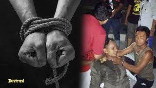 Seorang Pria di Tulungagung Sekap Ibunya 4 Hari, Warga dan Polisi Dobrak Rumah untuk Penyelamatan