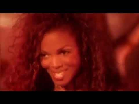 Janet Jackson - If (Official Music Video) reversed