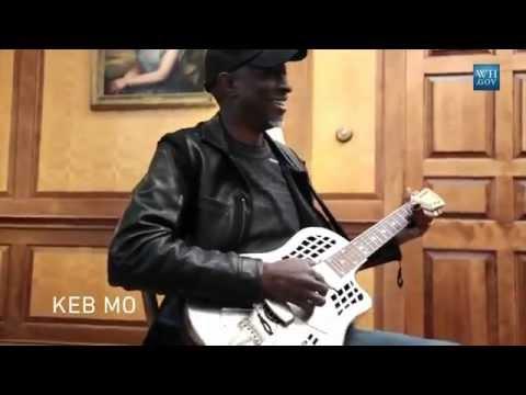 America The Beautiful Blues Version Keb Mo Chords