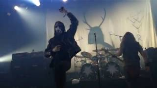 Gaahls Wyrd   From The Spear (live Inferno 2019)