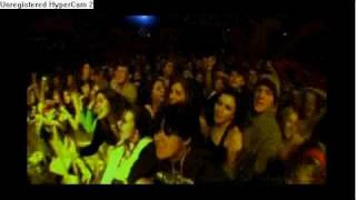 Happy Endings The All American Rejects (Live Tournado DVD)