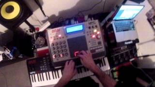 Skrillex & Kill The Noise - Recess (Flux Pavilion Remix) - Scarfinger - Uncut Version Training #5